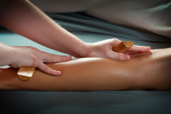 Bamboo Fusion Massage middleton wi